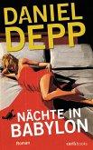 Nächte in Babylon / David Spandau Bd.2 (eBook, ePUB)