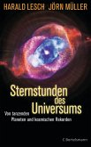 Sternstunden des Universums (eBook, ePUB)