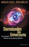 Sternstunden des Universums (eBook, ePUB)