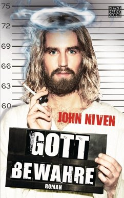 Gott bewahre (eBook, ePUB) - Niven, John