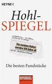 Hohlspiegel (eBook, ePUB)