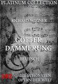 Götterdämmerung (eBook, ePUB)
