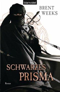 Schwarzes Prisma / Licht Saga Bd.1 (eBook, ePUB) - Weeks, Brent