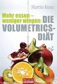 Mehr essen - weniger wiegen: Die Volumetrics-Diät (eBook, ePUB)