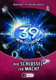 Der Schlüssel zur Macht / Die 39 Zeichen Bd.10 (eBook, ePUB)