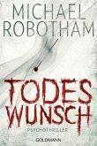 Todeswunsch / Joe O'Loughlin & Vincent Ruiz Bd.5 (eBook, ePUB)