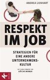Respekt im Job (eBook, ePUB)