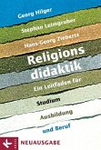 Religionsdidaktik (eBook, ePUB)