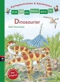 Dinosaurier / Erst ich ein Stück, dann du. Sachgeschichten & Sachwissen Bd.3 (eBook, ePUB)