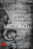 Siegfried (eBook, ePUB)