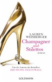 Champagner und Stilettos (eBook, ePUB)