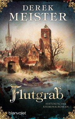 Flutgrab / Patrizier Rungholt Bd.5