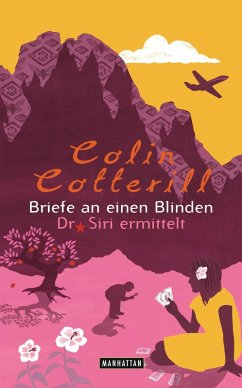 Briefe an einen Blinden / Dr. Siri Bd.4 (eBook, ePUB) - Cotterill, Colin