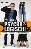Psycho? Logisch! (eBook, ePUB)