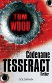 Codename Tesseract / Victor Bd.1 (eBook, ePUB)