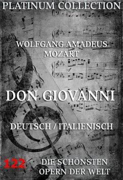Don Giovanni (eBook, ePUB)