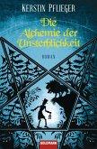 Die Alchemie der Unsterblichkeit / Icherios Ceihn Bd.1 (eBook, ePUB)