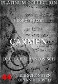 Carmen (eBook, ePUB)