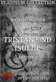 Tristan und Isolde (eBook, ePUB)