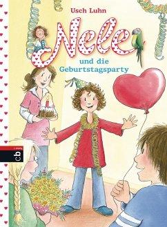 Nele und die Geburtstagsparty / Nele Bd.3 (eBook, ePUB) - Luhn, Usch