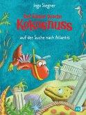 Der kleine Drache Kokosnuss auf der Suche nach Atlantis / Die Abenteuer des kleinen Drachen Kokosnuss Bd.15 (eBook, ePUB)