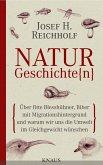 Naturgeschichte(n) (eBook, ePUB)