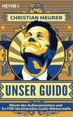 Unser Guido (eBook, ePUB)