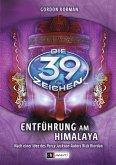 Entführung am Himalaya / Die 39 Zeichen Bd.8 (eBook, ePUB)