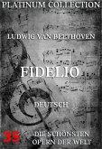 Fidelio (eBook, ePUB)