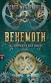 Behemoth - Im Labyrinth der Macht / Leviathan Trilogie Bd.2 (eBook, ePUB)