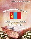 Mongolische Märchen (eBook, ePUB)