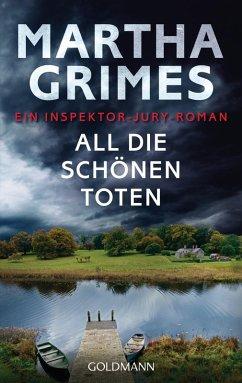 All die schönen Toten / Inspektor Jury Bd.22
