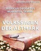 Volkssagen der Altmark (eBook, ePUB)