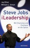 Steve Jobs - iLeadership (eBook, ePUB)