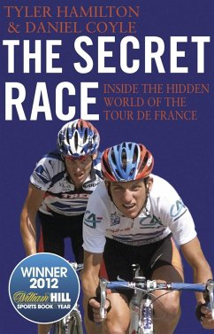 The Secret Race - Coyle, Daniel; Hamilton, Tyler