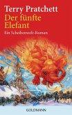 Der fünfte Elefant / Scheibenwelt Bd.24 (eBook, ePUB)