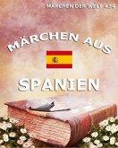 Märchen aus Spanien (eBook, ePUB)