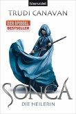 Sonea - Die Heilerin / Die Saga von Sonea Trilogie Bd.2 (eBook, ePUB)