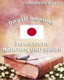 Japanische Märchen und Sagen (eBook, ePUB)