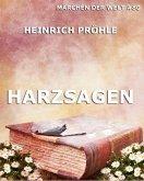 Harzsagen (eBook, ePUB)