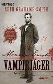Abraham Lincoln - Vampirjäger (eBook, ePUB)