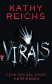 VIRALS - Tote können nicht mehr reden / Tory Brennan Trilogie Bd.1 (eBook, ePUB)