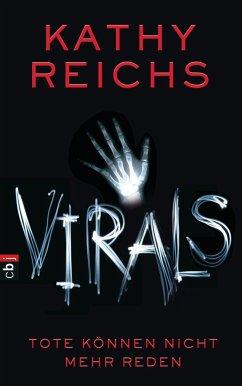VIRALS - Tote können nicht mehr reden / Tory Brennan Trilogie Bd.1 (eBook, ePUB) - Reichs, Kathy