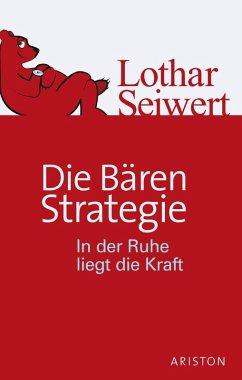 Die Bären-Strategie (eBook, ePUB)