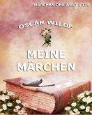 Meine Märchen (eBook, ePUB)