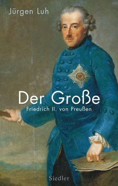 Der Große (eBook, ePUB) - Luh, Jürgen
