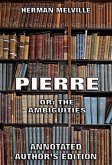 Pierre: Or, The Ambiguities (eBook, ePUB)