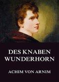 Des Knaben Wunderhorn (eBook, ePUB)