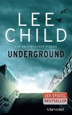 Underground / Jack Reacher Bd.13 (eBook, ePUB)