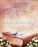 Rheinische Sagen (eBook, ePUB)